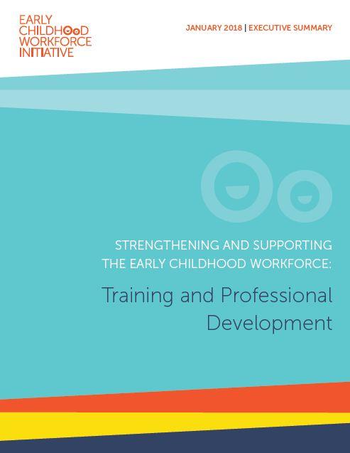 Training And Professional Development Issa